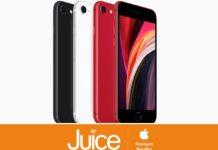 Da Juice iPhone SE 2020 si compra nei negozi aperti e online