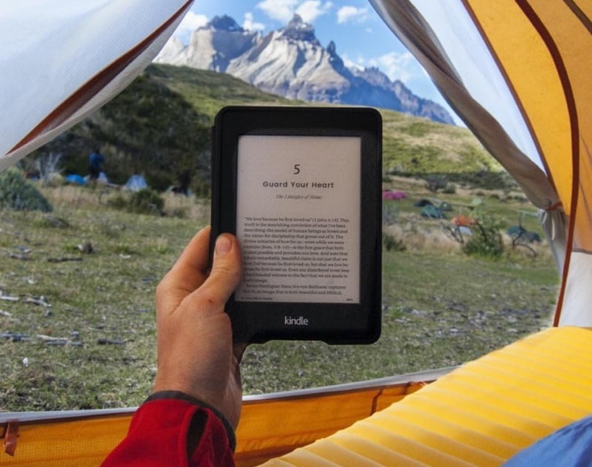 Tutti i libri che volete, gratis per due mesi, con Kindle Unlimited