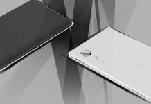 Il nuovo smartphone top di gamma di LG si chiamerà Velvet