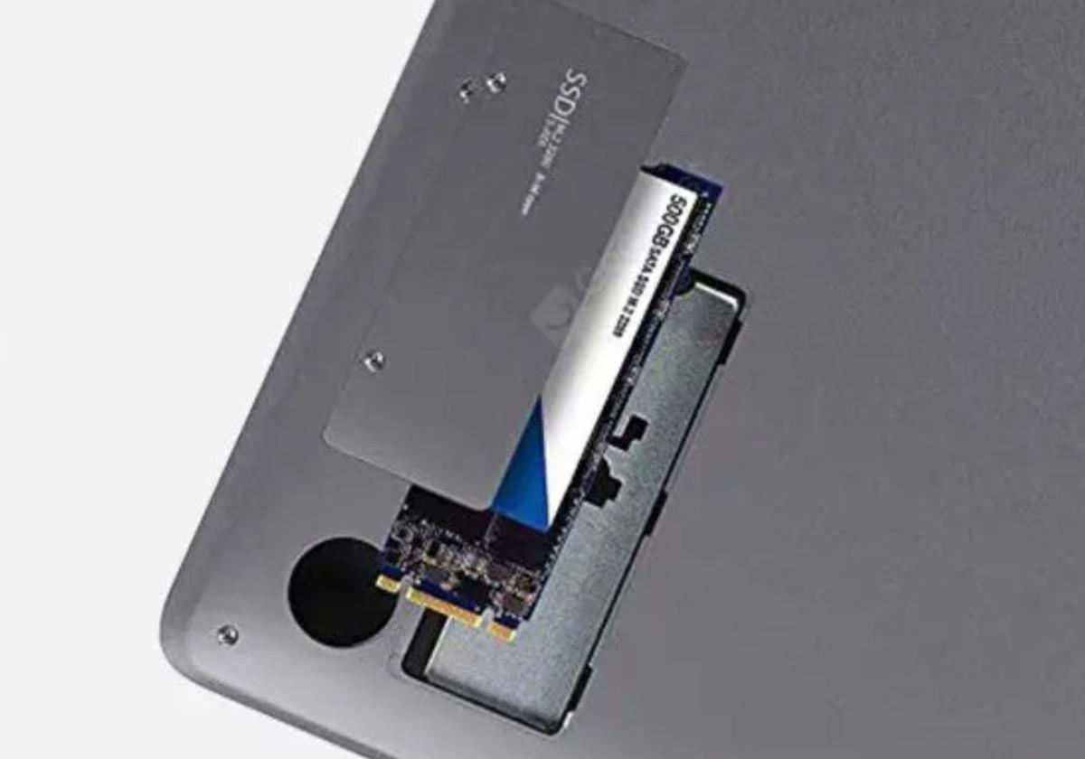 """LincPlus P1, portatile 13"""" con tastiera full-size in sconto a 221 euro con un codice"""