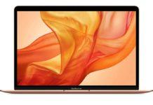 Nuovo MacBook Air 512 GB scontato di 140 euro su Amazon