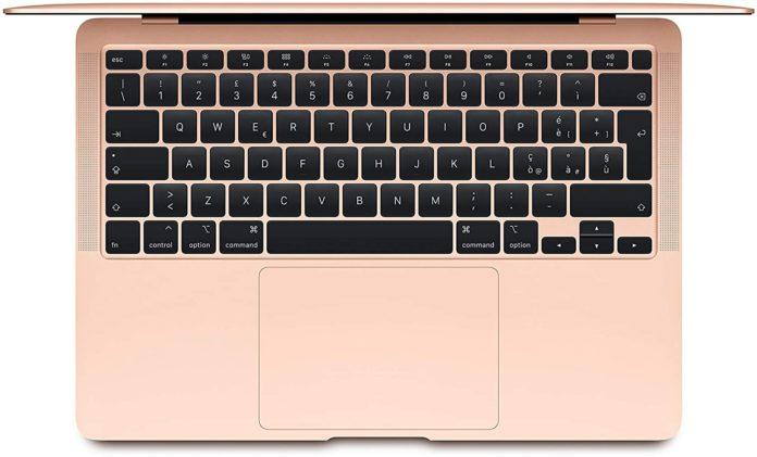 Il nuovo MacBook Air già in sconto di 120 euro su Amazon