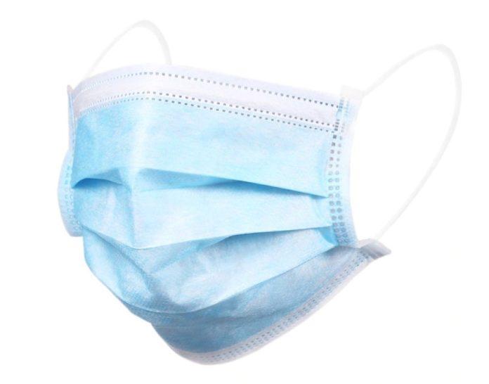 Mascherine chirurgiche a 0,25 euro l'una, guanti in nitrile a 0,13 l'uno su Aliexpress