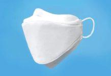 Offerta: mascherine KF94 a 1,60 euro l'una, lampade sterilizzatrici UV a 15 euro