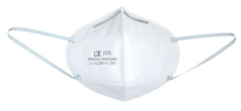 Macherine FFP2, KF94, KN95 e chirurgiche in offerta su Aliexpress a partire da 0,28 euro