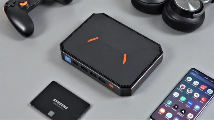 CHUWI Herobox, il mini PC con 8 GB di RAM e 128 SSD in offerta a 189,51 euro