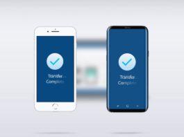 Come spostare le chat di Whatsapp da iPhone su Android con Dr.fone Whatsapp Transfer
