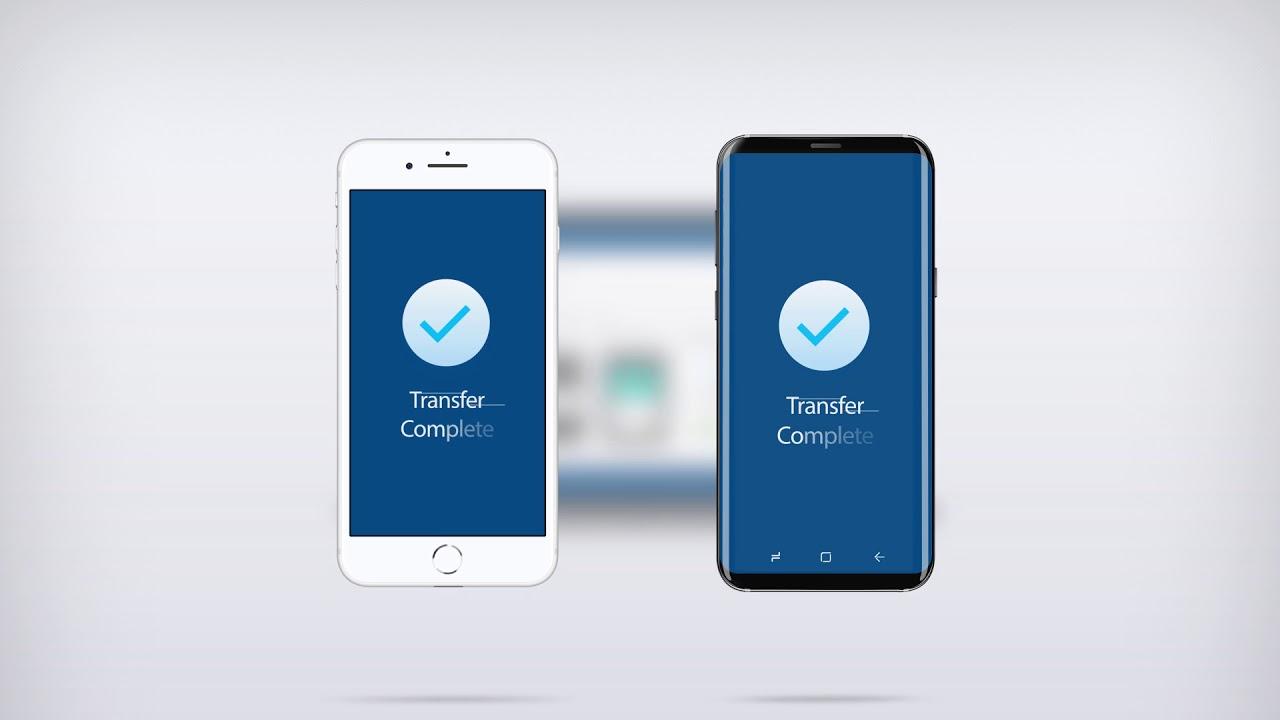 Come Spostare Le Chat Di Whatsapp Da Android A Iphone Con Dr Fone Whatsapp Transfer Macitynet It