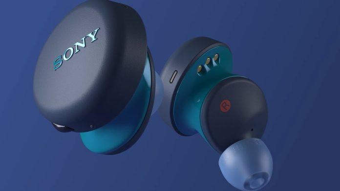Sony WF-XB700, gli auricolari senza fili che puntano molto sui bassi