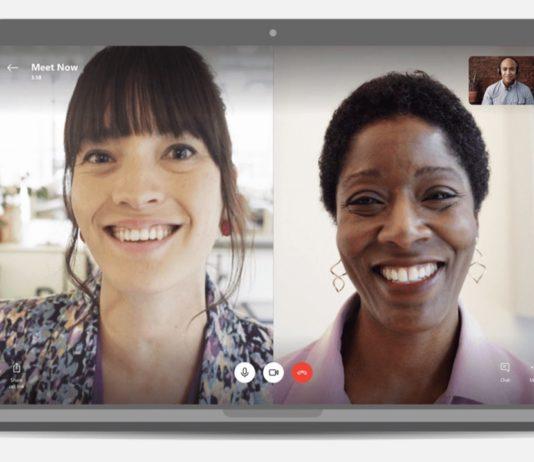 Skype sfida Zoom lanciando Meet Now, per videochiamare senza account