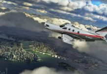 Flight Simulator 2020 di Microsoft non richiede un PC super potente