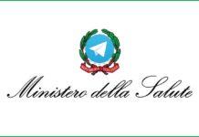 Su Telegram il canale ufficiale del Ministero Della Salute per le notizie sul COVID-19