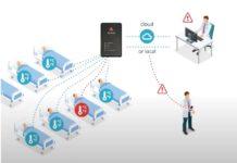 COVID-19, una soluzione wireless per il monitoraggio su larga scala della temperatura corporea