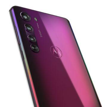 Motorola presenta Motorola edge+ e Motorola edge. Gli smartphone prodigio