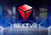 Apple probabile acquirente di NextVR, azienda specializzata in Realtà Virtuale e Realtà Aumentata