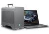 AKiTiO ha presentato un nuovo box eGFX Thunderbolt 3