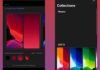 La beta di iOS 14 rivela nuove opzioni per gli Sfondi e i widget per la schermata Home