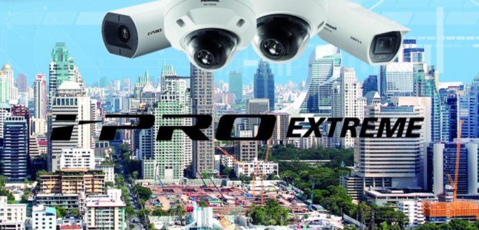 Panasonic Serie U, tredici nuove telecamere di rete a prezzi entry-level