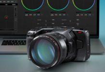 BlackMagic ha ridotto il prezzo della Pocket Cinema Camera 6K