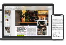 Disponibile PDFpen e PDFpenPro 12 per Mac