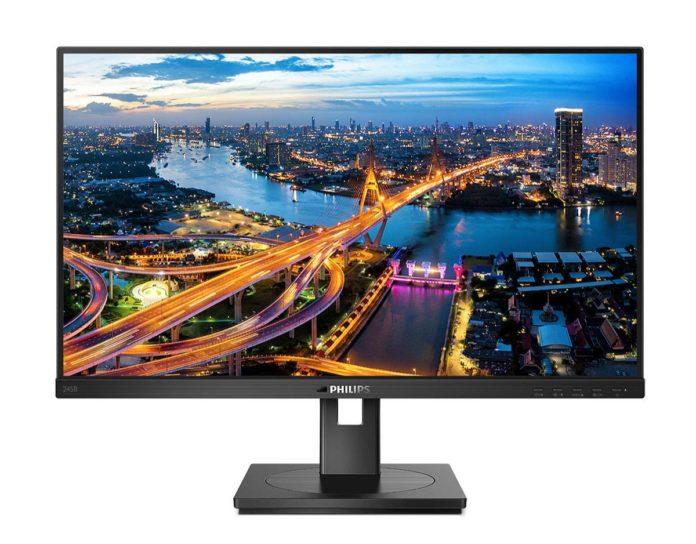 Nasce la linea monitor Philips B1, ecologici ed economici: a partire da 109 euro
