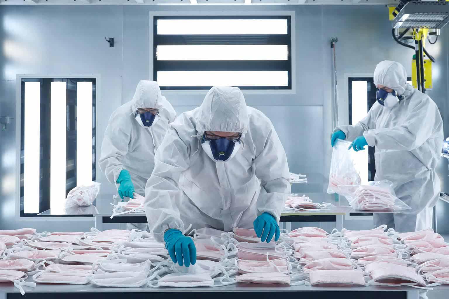 SEAT, test PCR ai 15.000 dipendenti per rientrare al lavoro