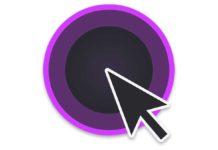 Pro Mouse 1.4 personalizza il puntatore del mouse su macOS per presentazioni e tutorial