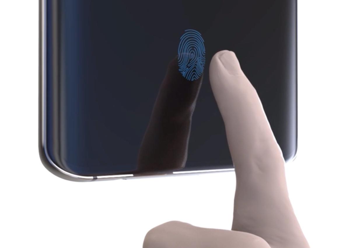 Qualcomm e BOE lavorano a schermi flessibili con lettori impronte