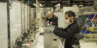 SEAT produce respiratori assistiti adattando i motorini dei tergicristalli