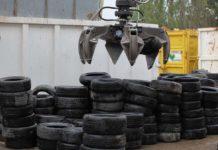 Oltre 53.000 le tonnellate di pneumatici fuori uso riciclati nel primo trimestre 2020