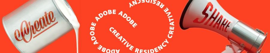 Adobe Creative Residency Fund sostiene i creativi di tutto il mondo