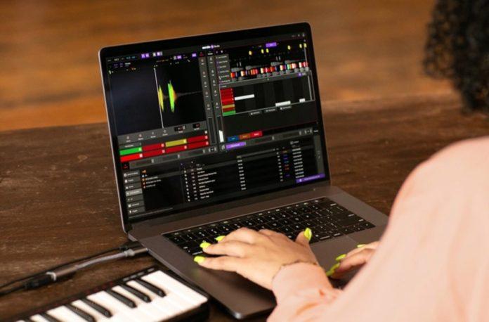 Serato Studio, nuova versione per fare musica gratis quando fuori c'è il coronavirus
