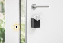 "Arriva in Italia la serratura Smart ""Nuki Smart Lock 2.0"""
