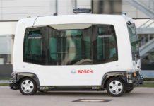 Shuttle senza conducente, un progetto mostra la possibilità di arrivare alla meta anche in caso di guasti