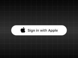 Accedi con Apple disponibile anche su NYT, IFTTT, Medium