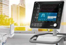 Un simulatore di ventilatore polmonare per iPad permette di formare i medici con l'emergenza COVID-19