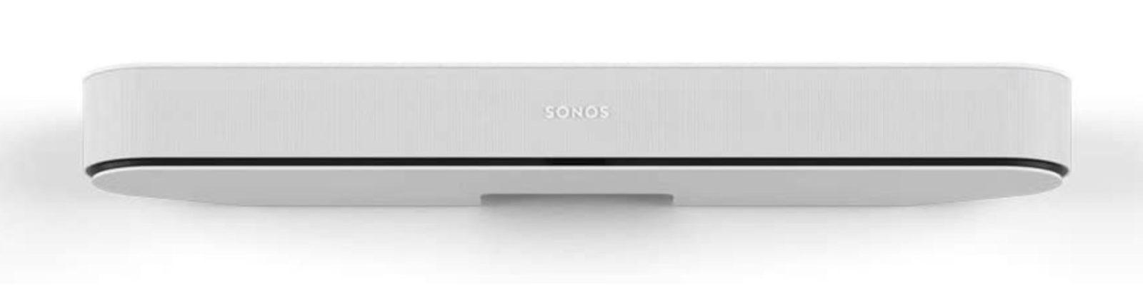 Offerta Sonos: altoparlanti smart e soundbar al prezzo più basso di sempre