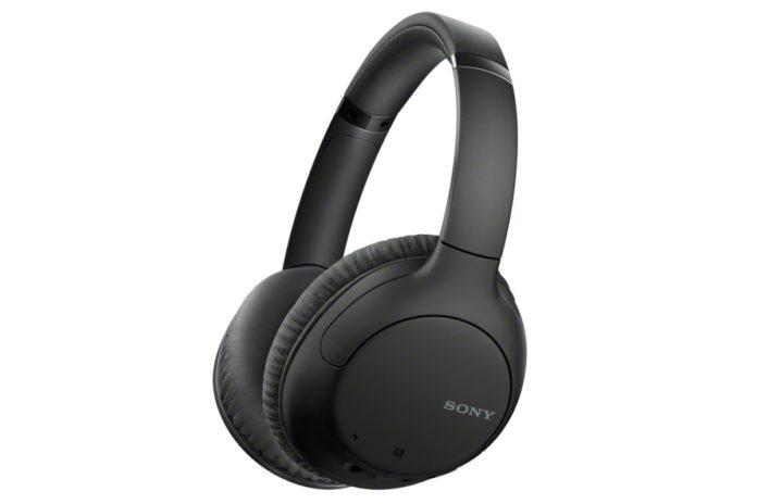 Sony debutta con le cuffie ANC e super batteria da 200 dollari
