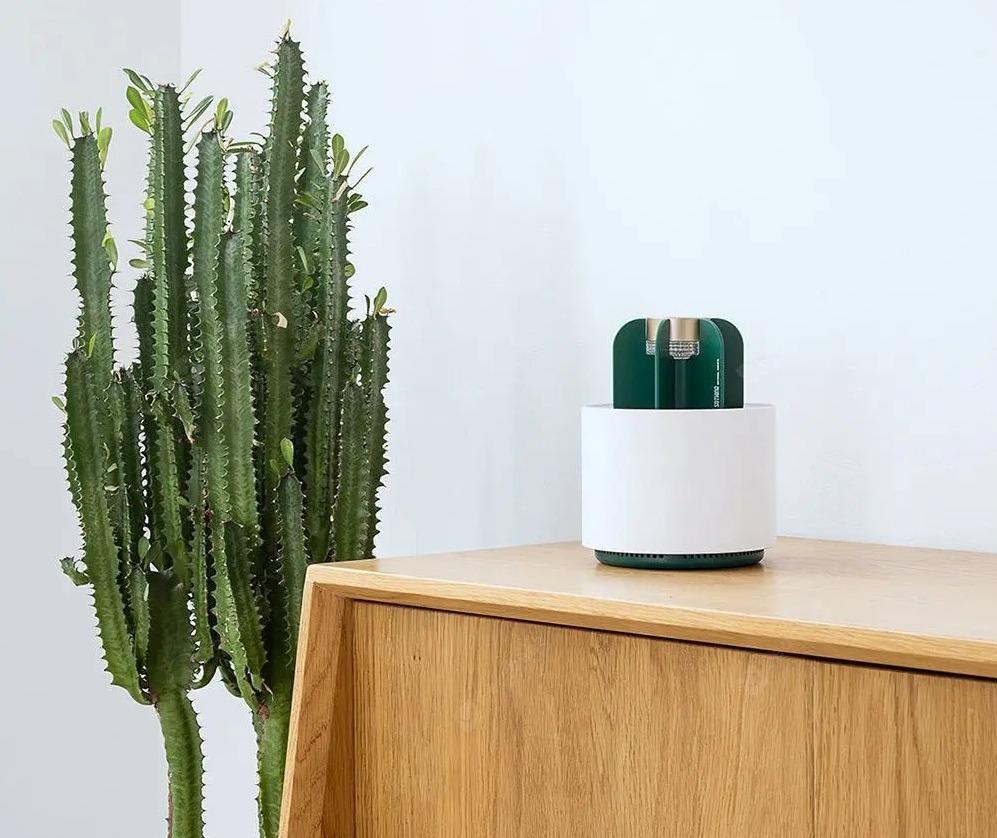 """Da Sothing il """"cactus"""" killer anti-zanzare in offerta a soli 16 euro"""