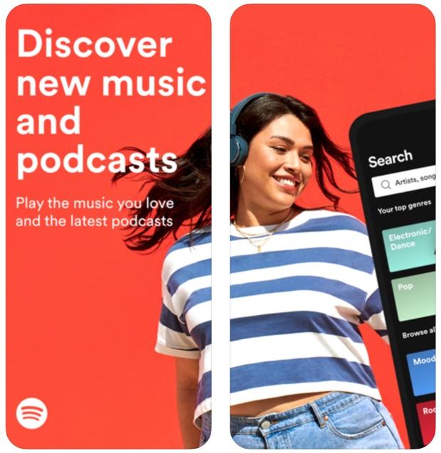 Spotify su Apple Watch ora supporta Siri