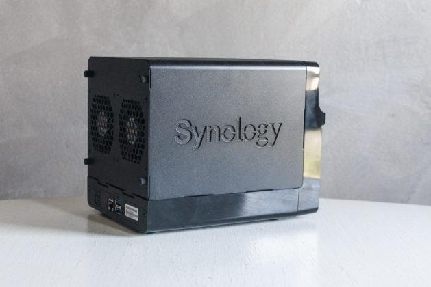 Recensione Synology DS420J, il cloud onesto da salotto
