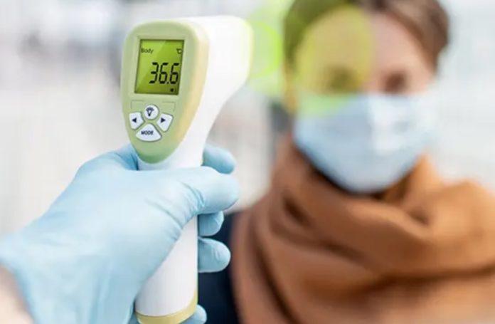 Termometri di tutti i tipi per misurare la temperatura corporea, a partire da 12 euro