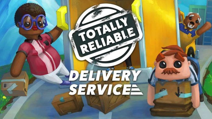Totally Reliable Delivery