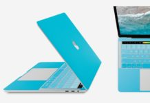 Twelve South Colorkit cambia colore dei MacBook Pro