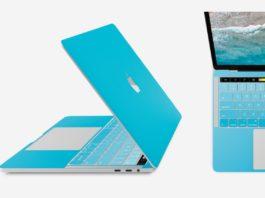 Twelve South Colorkit cambia colore dei MacBook Pro