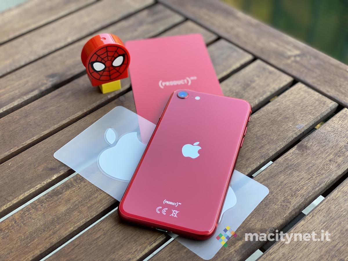 unboxing iphone se 2020 10