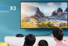 X88 Pro X3 e H96 Max X3, ecco le TV Box Android per sopportare la quarantena