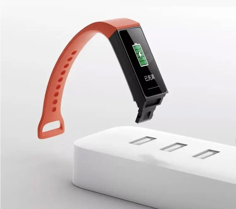 Xiaomi Redmi Band, ecco la nuova smart band low cost di Xiaomi: solo 18 euro