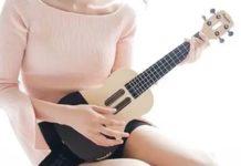 Con Xiaomi Populele si impara a suonare l'ukulele senza alcun maestro