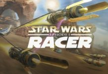 Star Wars Episode I: Racer sarà disponibile su PS4 e Nintendo Switch il 12 maggio
